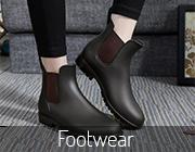 Footwear tape