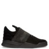 ledtex shoes elastic 3