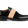 ledtex shoes elastic 8