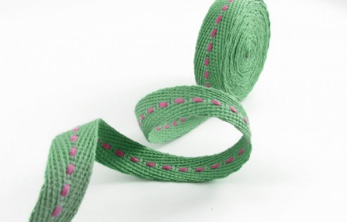 3- Ledtex Cotton webbing pamuk kolon